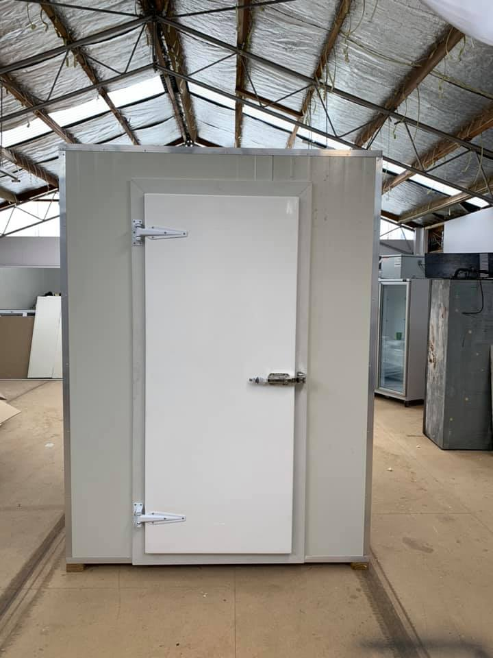 Cool Rooms and Freezer Rooms. Tararua Refrigeration Services. Tararua and the Wairarapa Regions