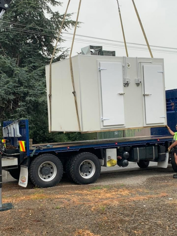 Tararua Refrigeration Services guarantee a quick response to any emergency and will repair or replace an ageing or failing refrigeration unit to your specifications.
