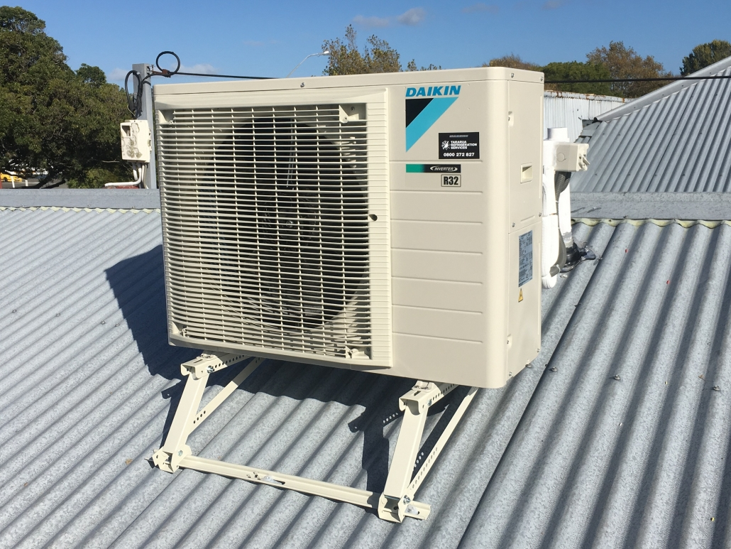 Daikin Heat Pumps Supply and Installation in the Tararua and Wairarapa regions.