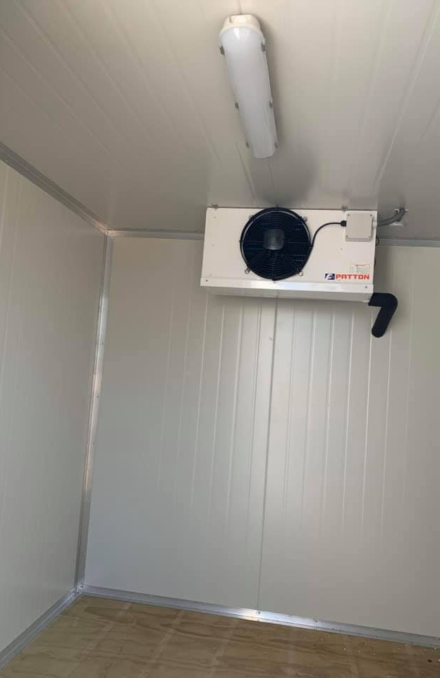 Tararua Refrigeration Services. For all Cool Rooms and Freezer Rooms Contact us. Covering Tararua and the Wairarapa Regions